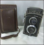 オークション代行-EchoFLEX 2眼レンズ式カメラ