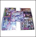 オークション代行-ラブライブ!CD