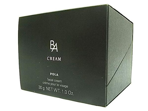 POLA ポーラ 新 BA クリーム 30g 保湿 B.A クリーム