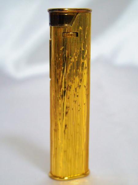 dunhill ダンヒル ライター2本 ゴールド