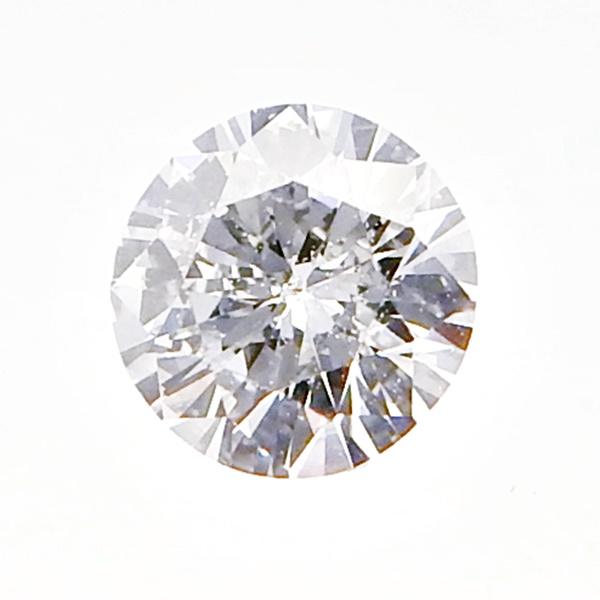 ダイヤモンドルース 0.241ct FカラーS I-1-GOOD CGL